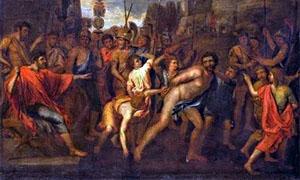 Le punizioni nellantica Roma-2-300x180