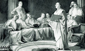 Le punizioni nellantica Roma-5-300x180