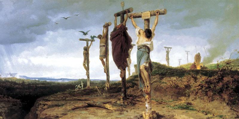 Le punizioni nellantica Roma-5-800x400