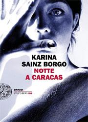 Notte a Caracas-180x250