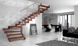 5 scale da interno che fanno tendenza nel 2019