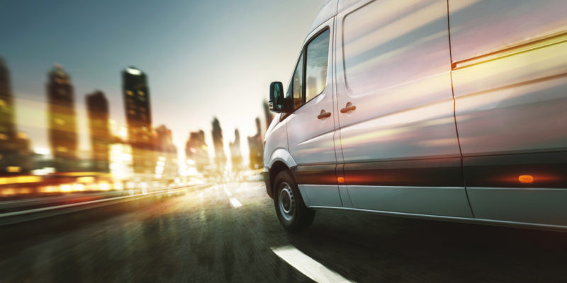 Comprare un VAN: 5 aspetti da valutare prima dell'acquisto di un veicolo commerciale