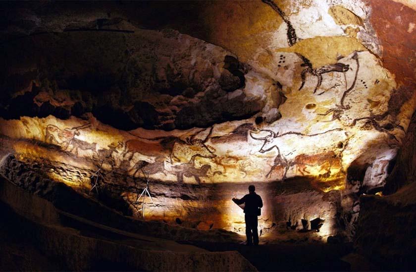 Francia, antiche pitture