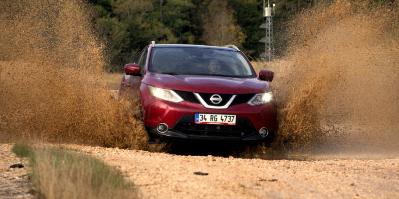 Le 5 auto usate più amate dagli italiani