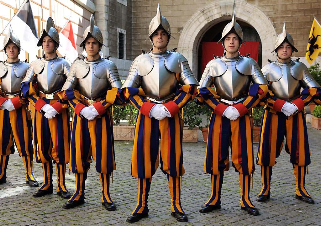 le guardie svizzere-3-800x400
