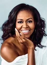 Michelle Obama-180x250