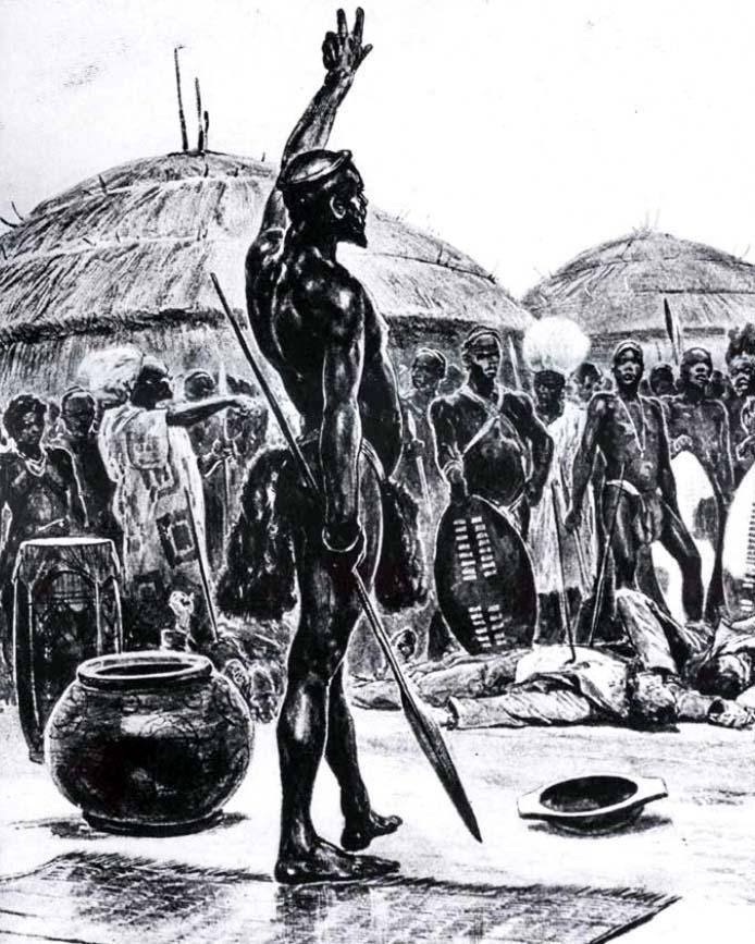 capo zulu