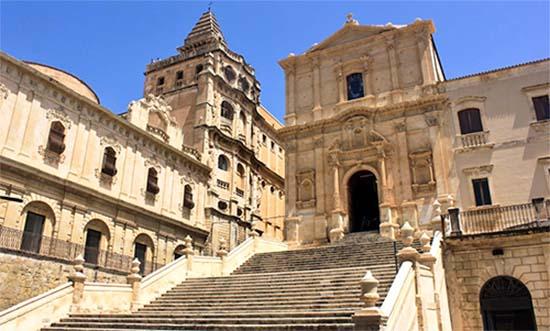 monastero del Santissimo Salvatore