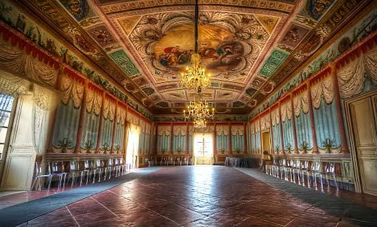 palazzo Nicolaci di Villadorata