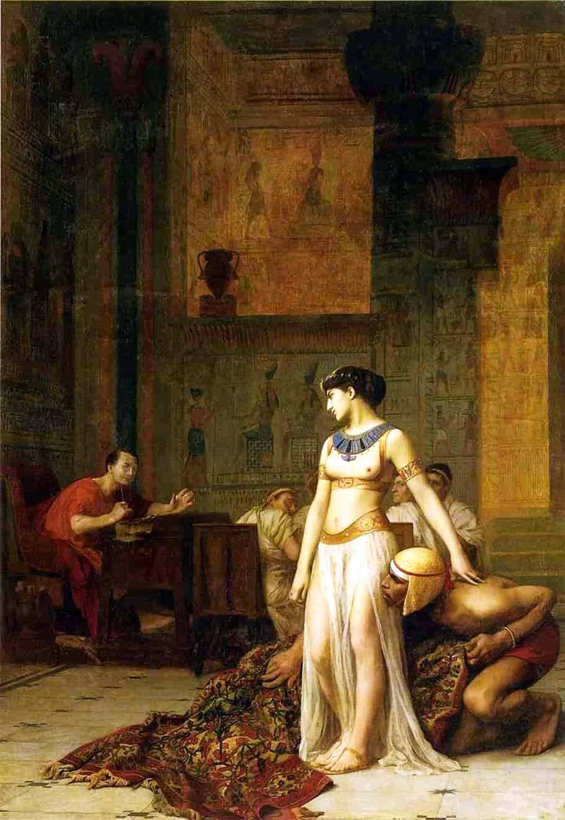 Cleopatra e Cesare-7-800x400