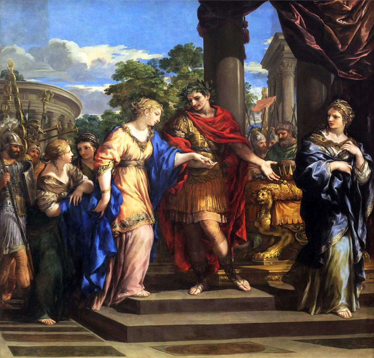 Cleopatra e Giulio Cesare-3-800x400