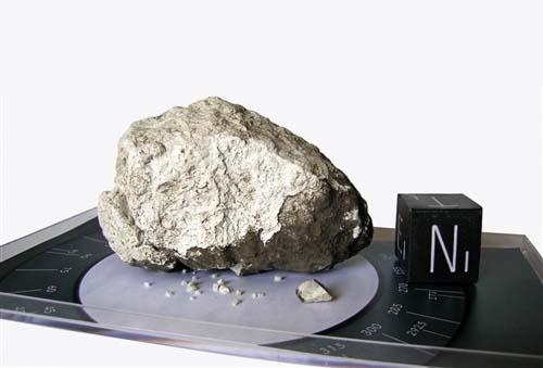 rocce lunari
