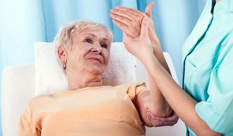 Stimolare la ricrescita ossea
