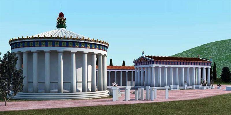 santuari di Asklepio3