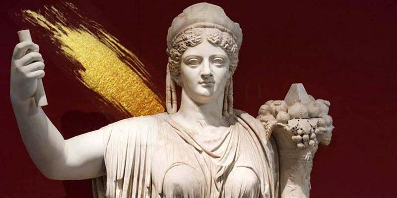 Livia: la potente moglie di Augusto e imperatrice di fatto