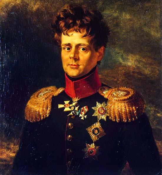 Duca del Wurttemberg