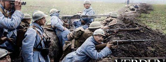 Verdun: la più sanguinosa battaglia della storia e senza nessun vincitore