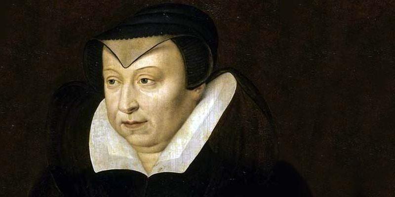 Caterina de' Medici: l'italiana che governò la Francia