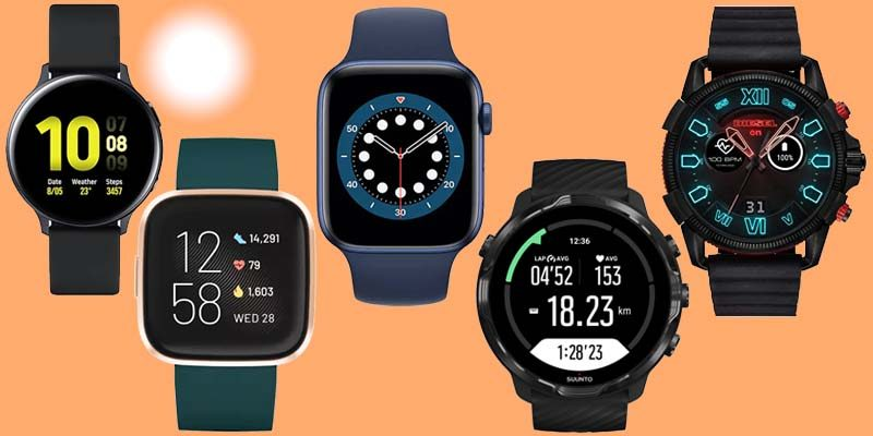 I 5 migliori smartwatch del 2020-4-800x400