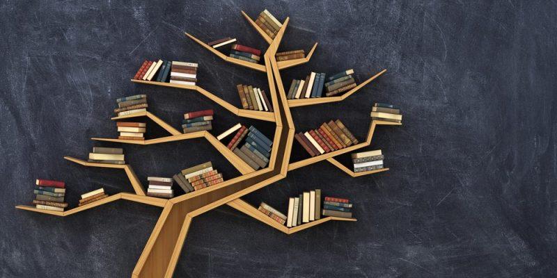 5 cose da sapere sulle librerie moderne