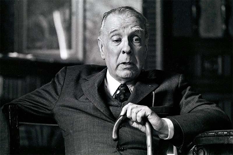 Jorge Luis Borges -9-800x400
