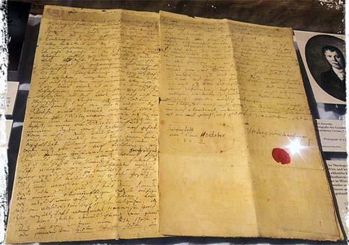 Testamento di Heiligenstadt