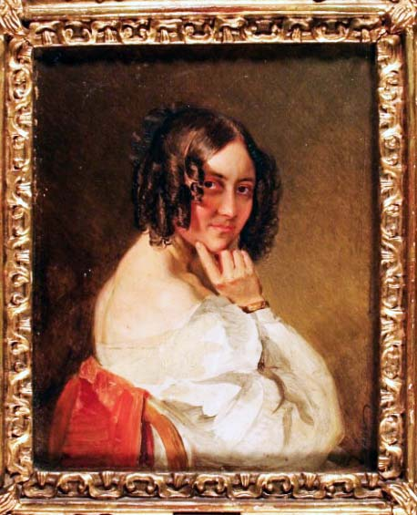 Therese Malfatti