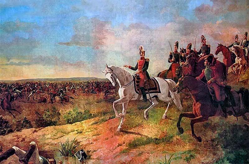 La battaglia di Junín-8-800x400