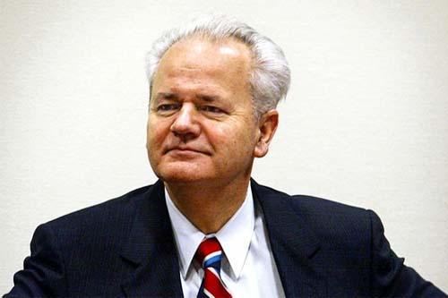 Slobodan Miloševic