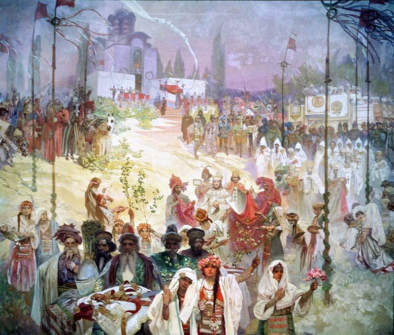 l'incoronazione del re Stefan Dusan-6-800x400