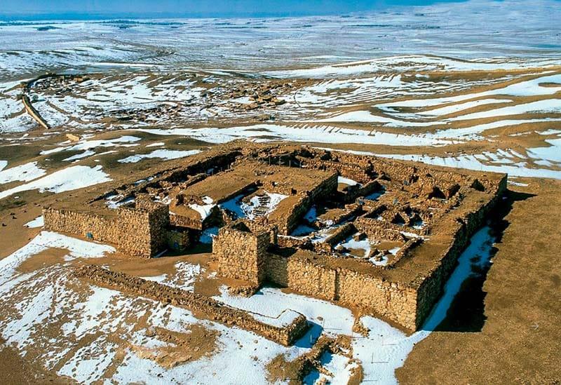 tempio di Arad