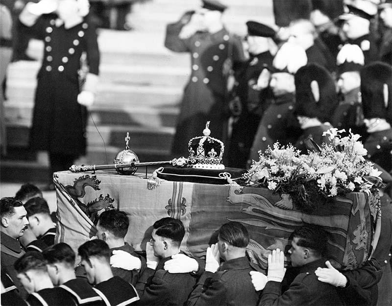 Giorgio VI-3-funerale-800x400