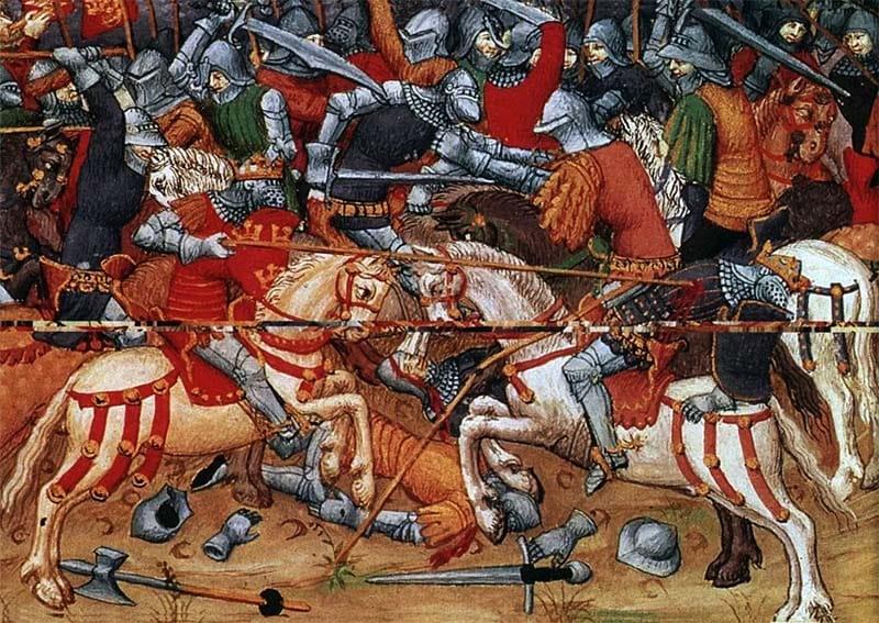battaglia di Towton