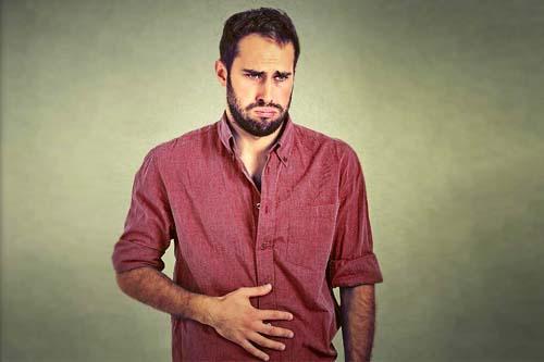 Difficoltà digestive