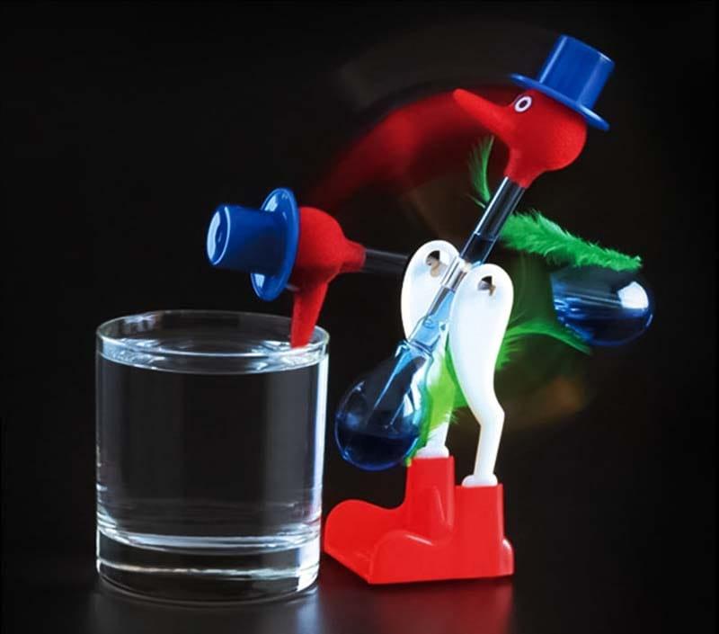 Drinking bird2
