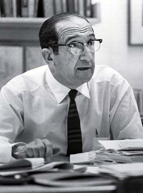 Salvatore Luria