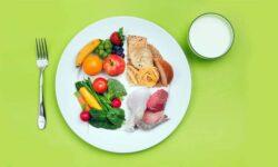 5 consigli per fare una dieta equilibrata