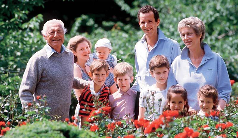 famiglia gianni agnelli-8-800x400