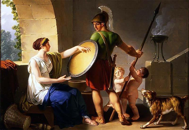 le donne nell'antica grecia-3-800x400