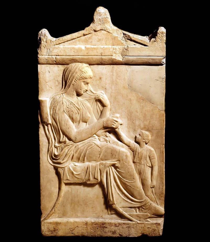 le donne nell'antica grecia-5-800x400