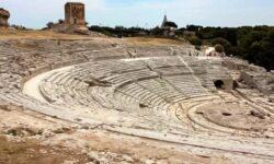 Il teatro greco di Siracusa: una meraviglia di perfezione e bellezza