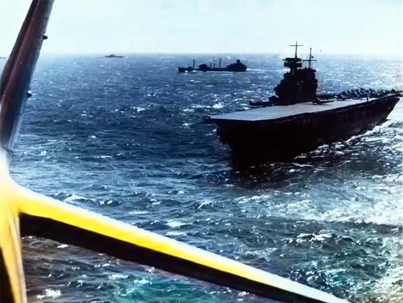 La battaglia delle Marianne-14-800x400