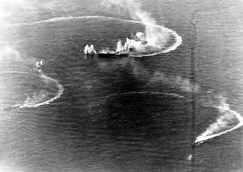 La battaglia delle Marianne-5-800x400