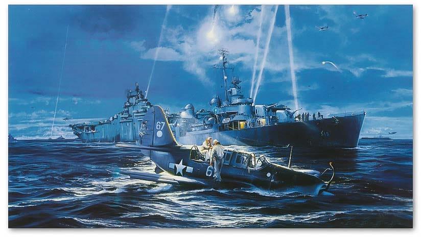 La battaglia delle Marianne-7-800x400