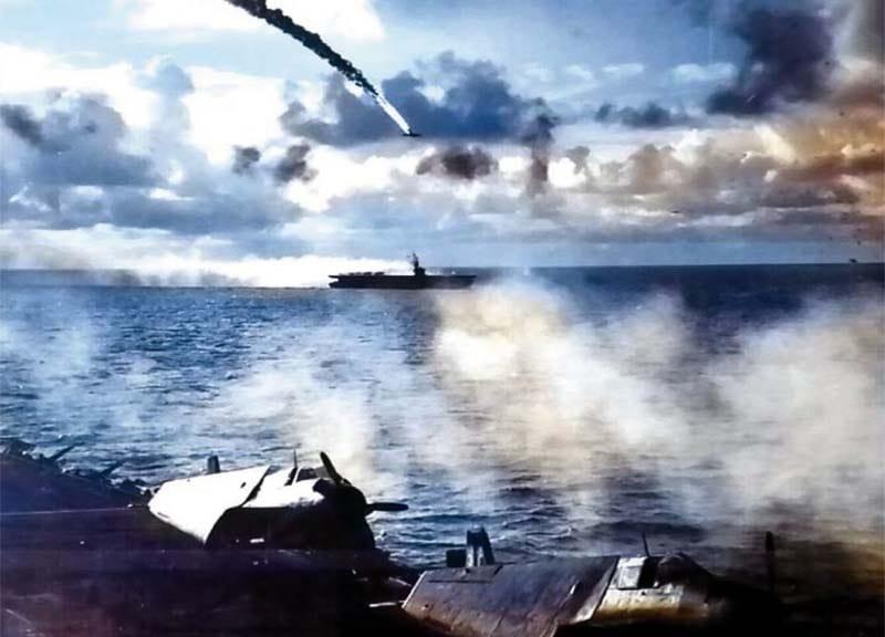 La battaglia delle Marianne-9-800x400