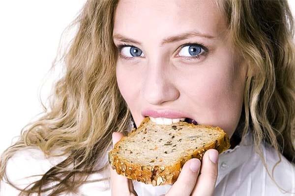 pane non fa ingrassare
