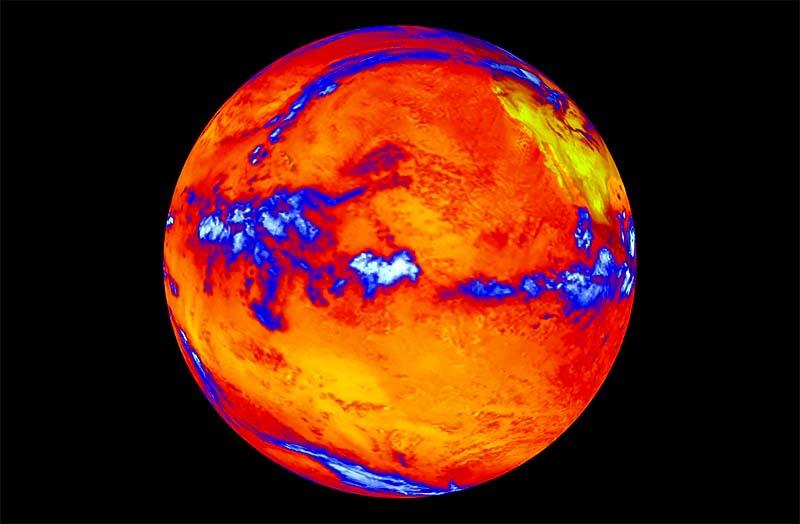 DI QUANTO È AUMENTATA LA CO2