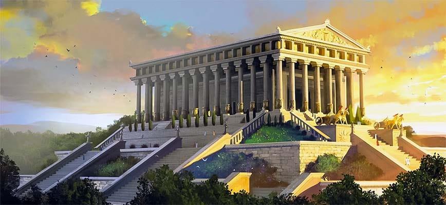 L'Artemision di Efeso-800x400
