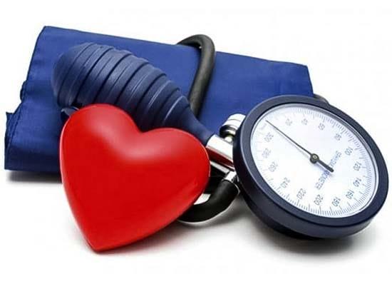 Regolarizza la pressione sanguigna