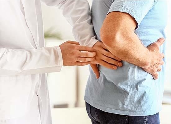 Riduce i rischi di calcoli renali